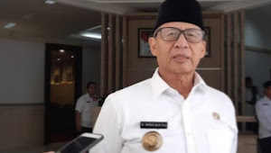 Gubernur Banten, Pak Sigit Suka Membantu Sesama