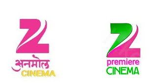Zee Premier Cinema became now Zee Anmol Cinema