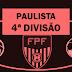 #4ªDivisão - Uma partida pelo grupo do Paulista abre a rodada nesta sexta-feira