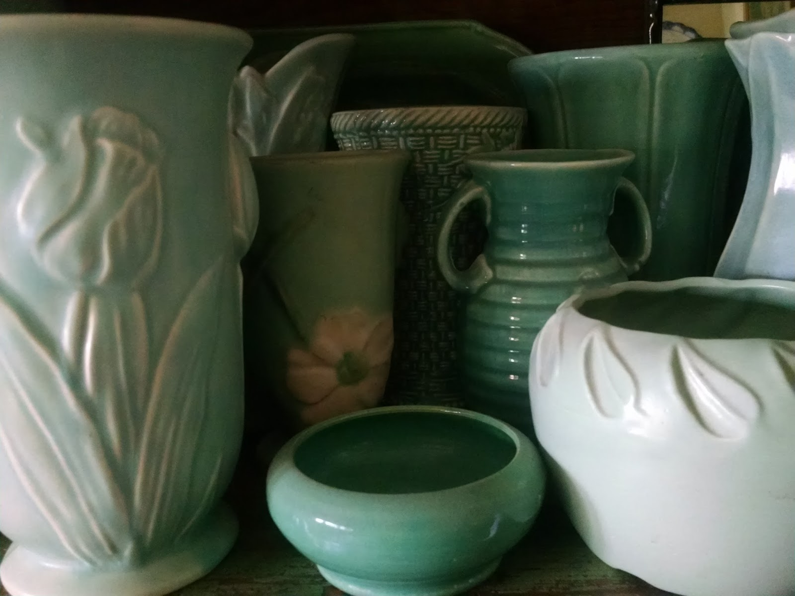 Trademarks - McCoy Pottery Collectors Society