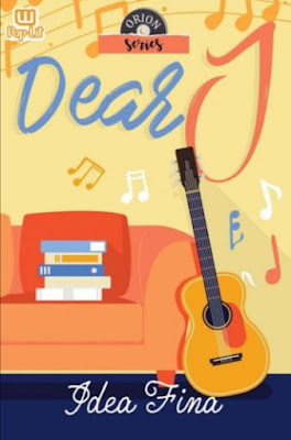 Novel Dear J Karya Idea Fina Full Episode