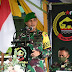 3000 Personil TNI Siap Tangani Karhutla Riau
