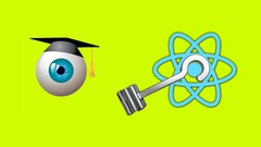 Complete React Hooks Course 2020: A - Z ( Scratch to React )