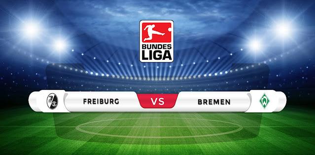 Freiburg vs Werder Bremen – Highlights