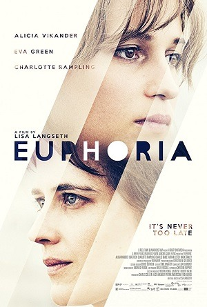 Euphoria - Legendado Torrent 2018  1080p 720p FullHD HD Webdl