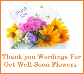 Get well soon messages and wishes reply to get well soon messages m4hsunfo