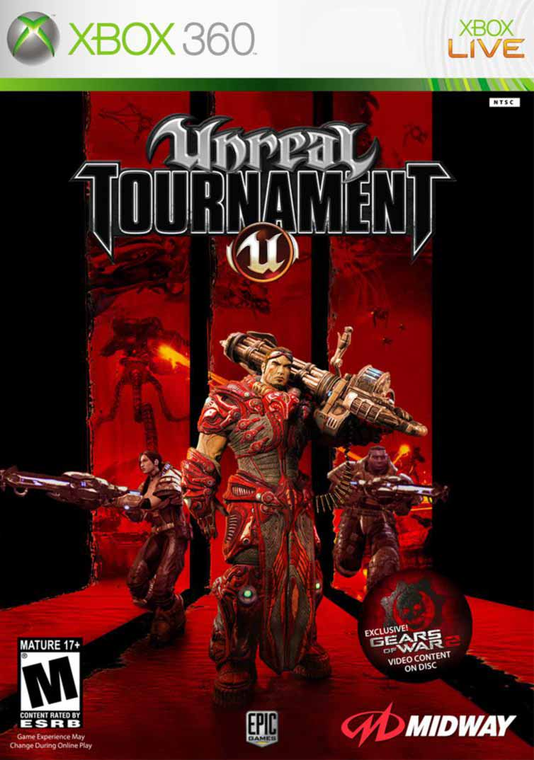 Unreal tournament 3 pc multiplayer sp nosteam full game free pc.