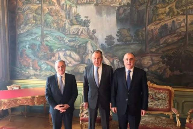 Europa alentada por la dinámica de los procesos en Nagorno Karabaj