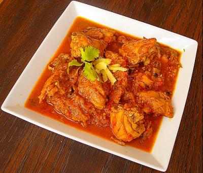 Aneka Resep Masakan India Yang Mudah dan Terpopuler