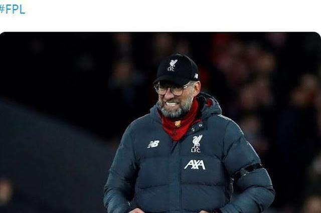 Liverpool Menang Beruntun Terbanyak dalam Sejarah Premier League, Klopp Sebut Gol Ke-2 Buat Stadion Goyang