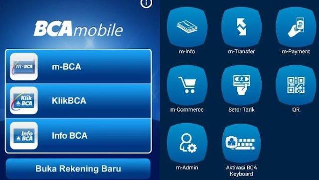 Cara Cek Saldo Tabungan BCA Via Mobile Dan ATM