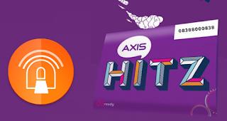 Cara Setting Anonytun Axis Hitz 0 Pulsa 0 Kuota 2018