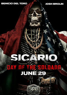 Sicario: Dia do Soldado Legendado Online