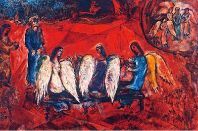 Abraham 3 Angels