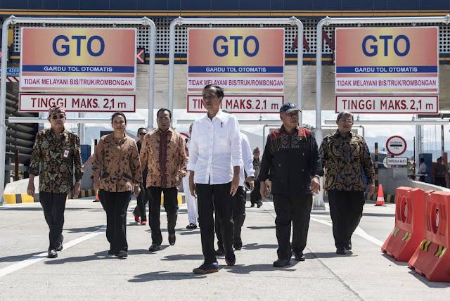 BPN Desak Pemerintah Akui Tarif Tol di Indonesia Mahal