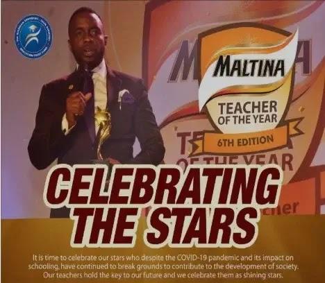 Maltina Teacher of the Year Award 2020 (6th Edition)