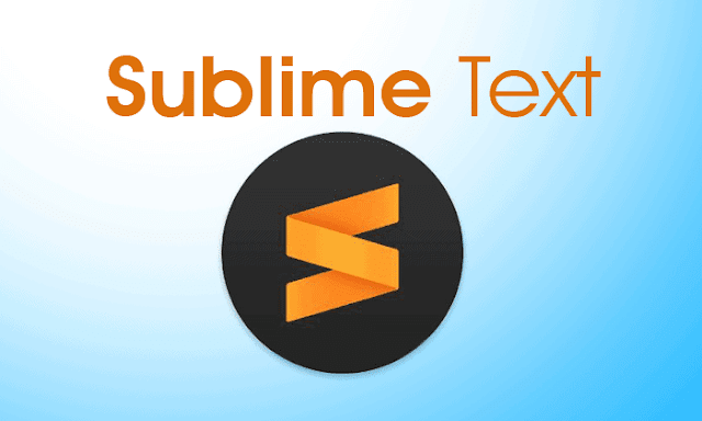 Download Sublime Text 3