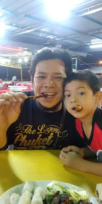 AT Satay Semeling