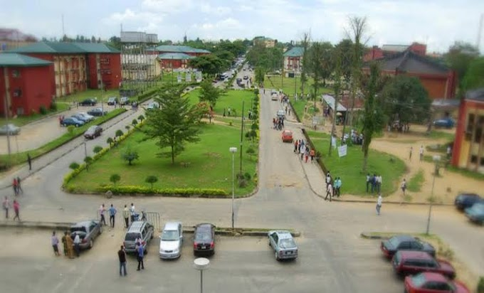Just in!! Unical SUG schedules date for 2020 SUG elections