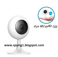 كاميرات مراقبة واي فاي صغيرة
