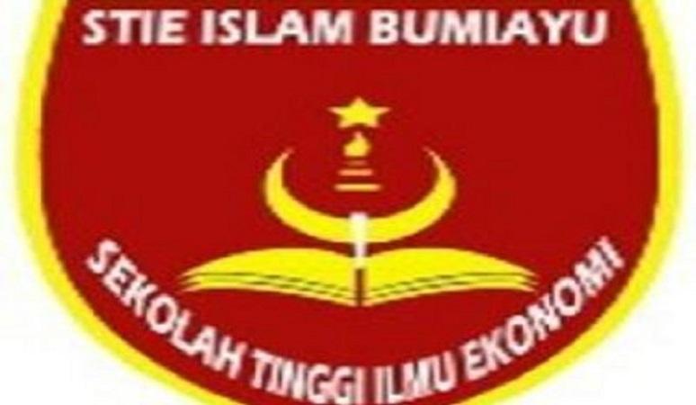 PENERIMAAN MAHASISWA BARU (STIE ISLAM BUMIAYU) 2018-2019 SEKOLAH TINGGI ILMU EKONOMI ISLAM BUMIAYU