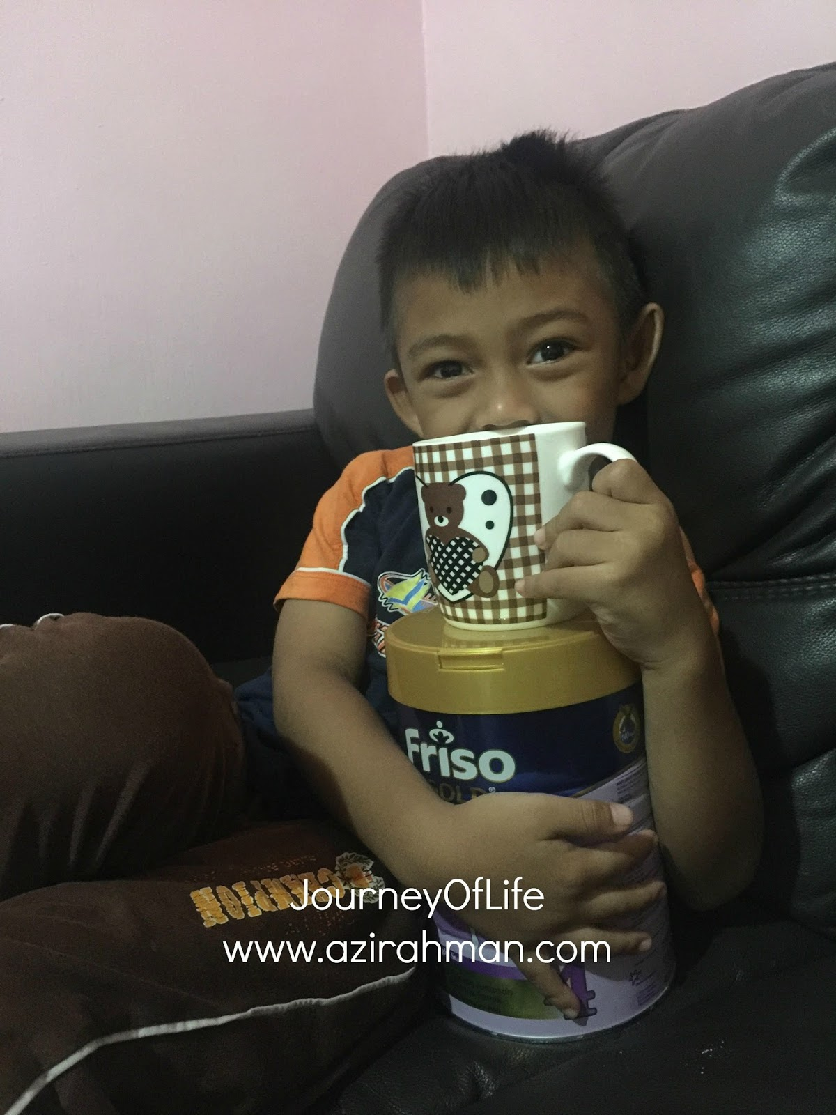 friso free sample malaysia, friso gold 4, friso gold review, kuat dari dalam