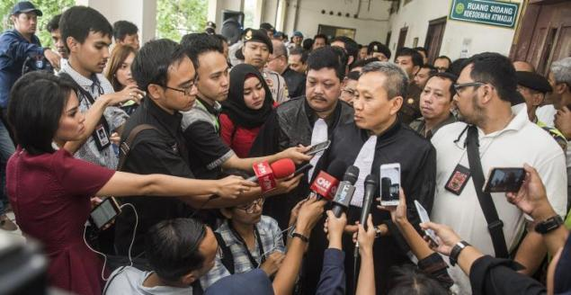 Ahok: Jaksa Mengajari Orang Melanggar UU Pilkada