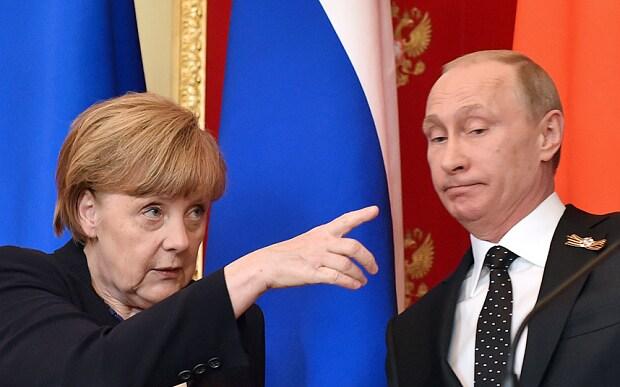 Γερμανοί και Ρώσοι μας «δουλεύουν» κανονικά!
