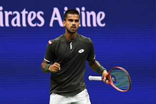 Sumit Nagpal won the title of ATP Challenger Tournament