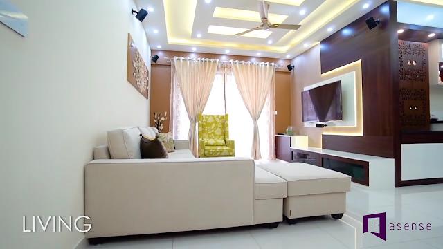 Modern TV Unit Design Ideas For Living Room (1)
