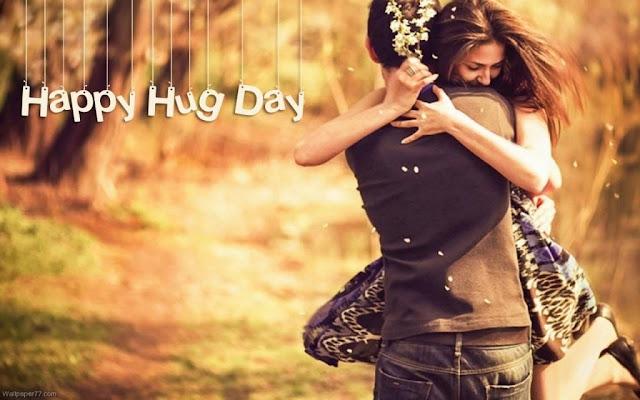 Hug Day 2018 Images