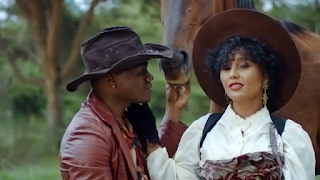 VIDEO | Mbosso – Ate