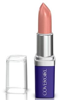 Covergirl Sugar Almond lipstick