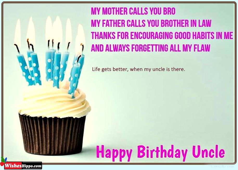 99 Happy Birthday Wishes For Chacha Ji In Hindi Wisheshippo Wisheshippo