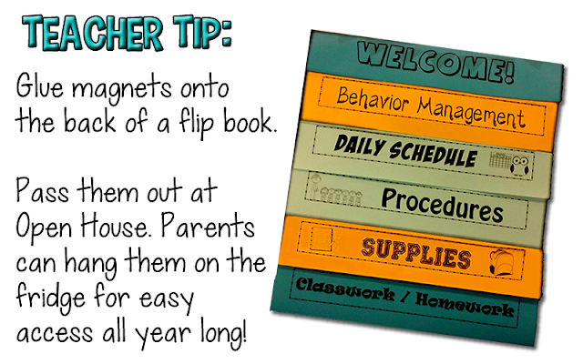 https://www.teacherspayteachers.com/Product/Parent-Flipbook-Editable-963446