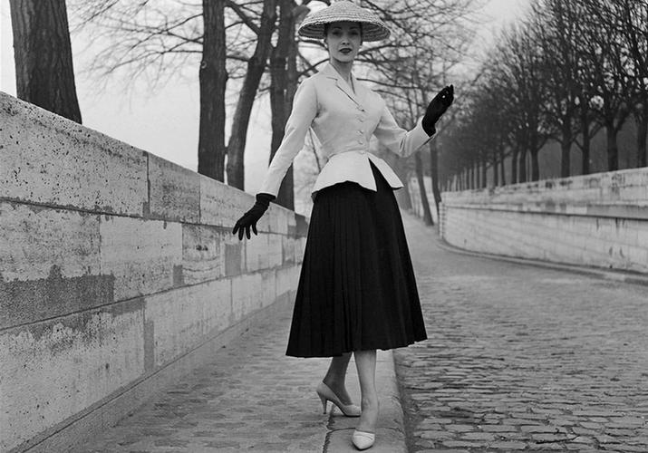 New Look de Christian Dior