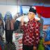 Sosialisasi Pertanian Dan Penyerahan Bantuan Beras Oleh Pemerintah Daerah Morowali