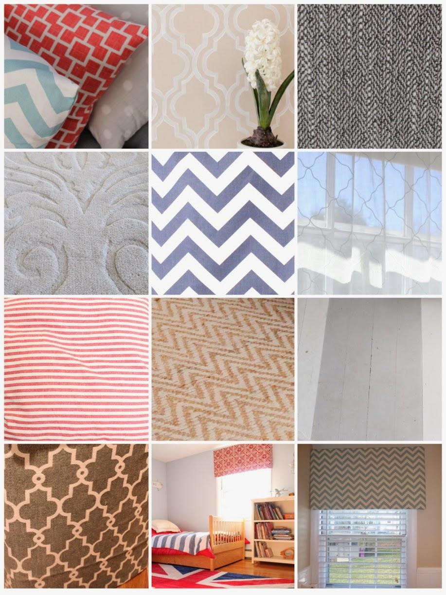 selecting pattern