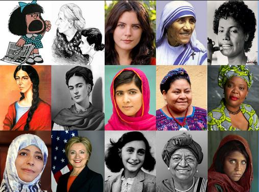 ONU: Igualdad para mujeres sigue siendo un objetivo lejano