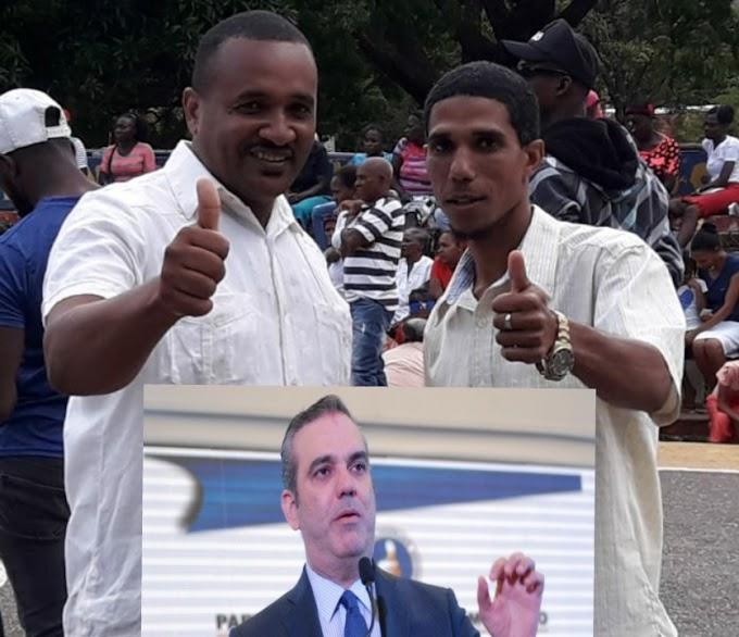 Afirman que Luis Abinader y Saúl López Ganarán con más del 80% de los votos en La Guàzara de Barahona