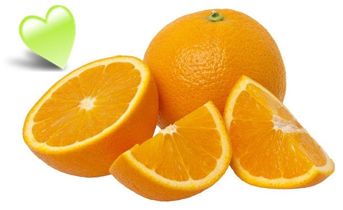مفيد للجسم والشعر.. تعرف على فوائد البرتقال!