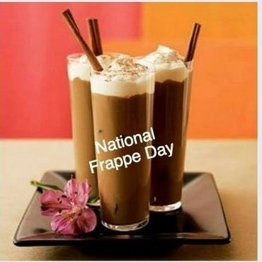 National Frappe Day Wishes for Instagram