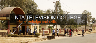 NTA Television College Jos Diploma Admission Forms 2019/2020