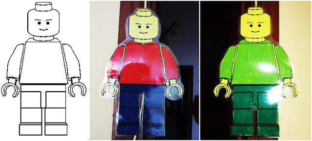 Studiamando Liberamente Festa A Tema Lego Superheroes