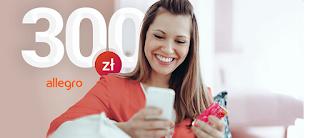 Promocja karty kredytowej Millennium