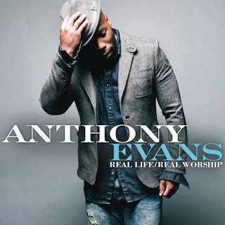 Download Anthony Evans Songs Mp3, Lyrics, Videos (Mp3 List)
