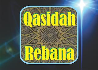download mp3 qasidah rebana