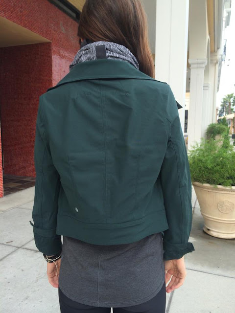 lululemon seize the day jacket fuel