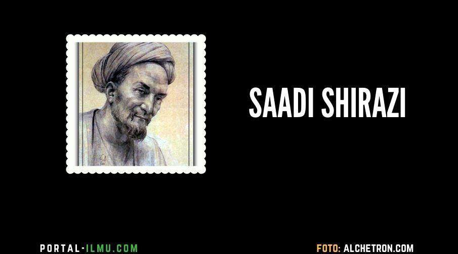 Syair Cinta Saadi Shirazi – Tokoh Sufi dari Persia