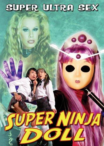 Super Ninja Bikini Babes 2007 Watch Online